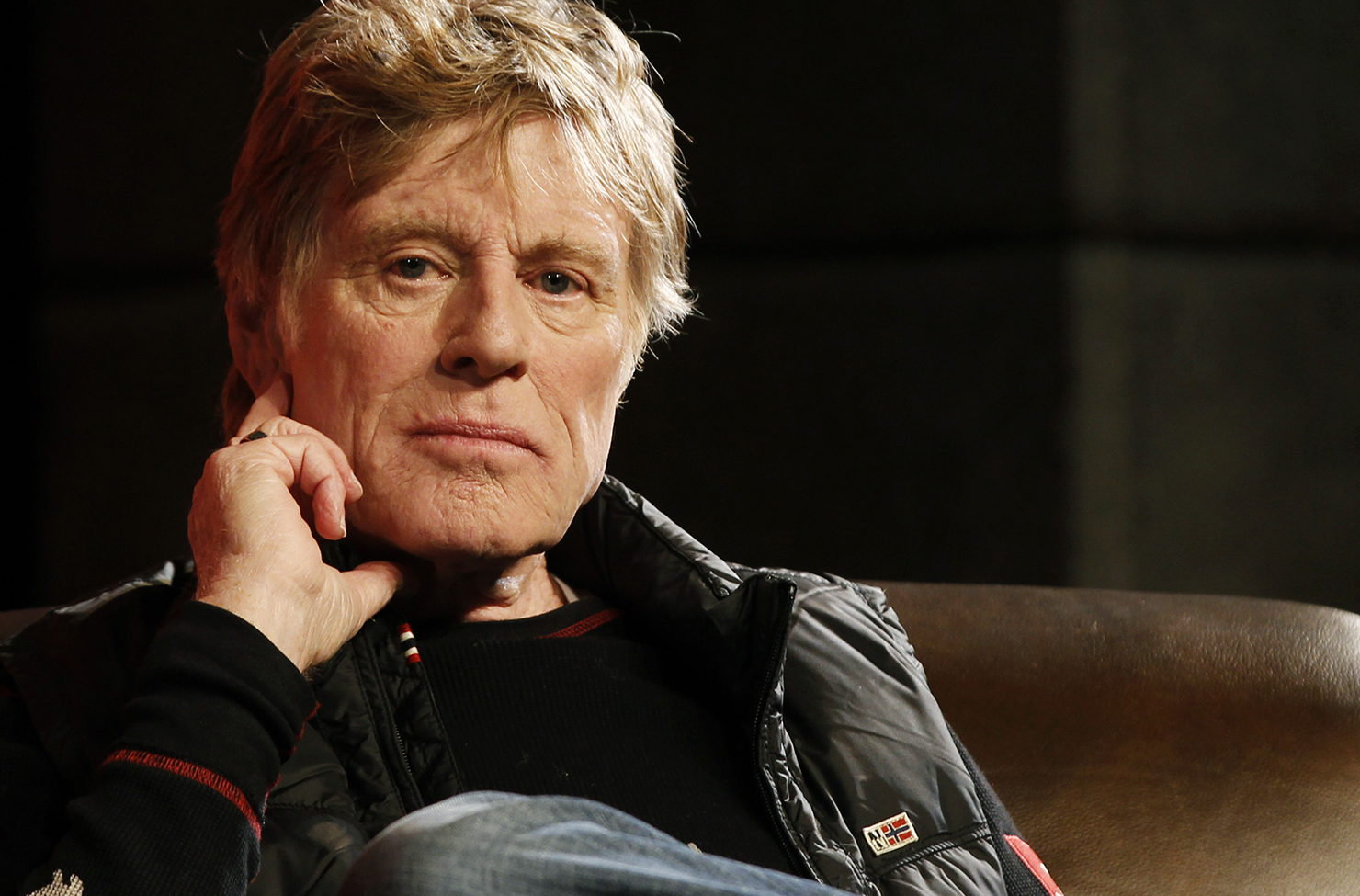 Robert Redford America HD Wallpaper Wallpaper