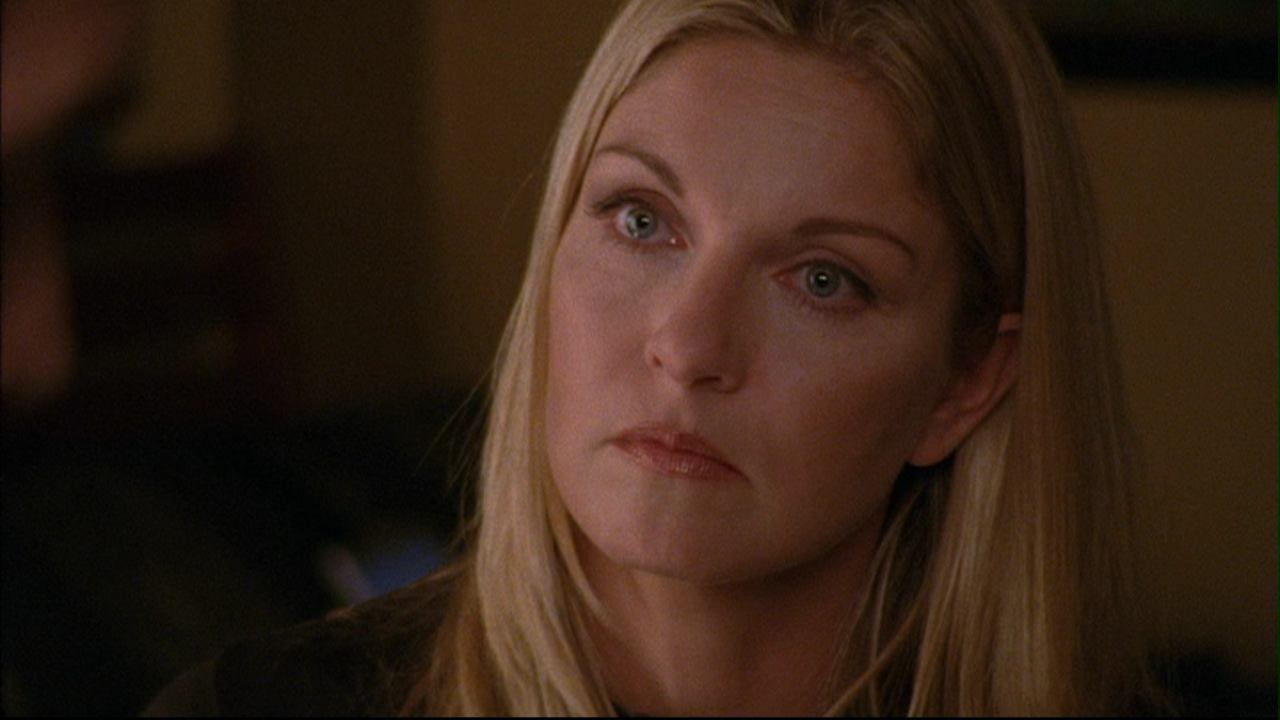 Sheryl Lee HD Desktop Wallpaper Wallpaper