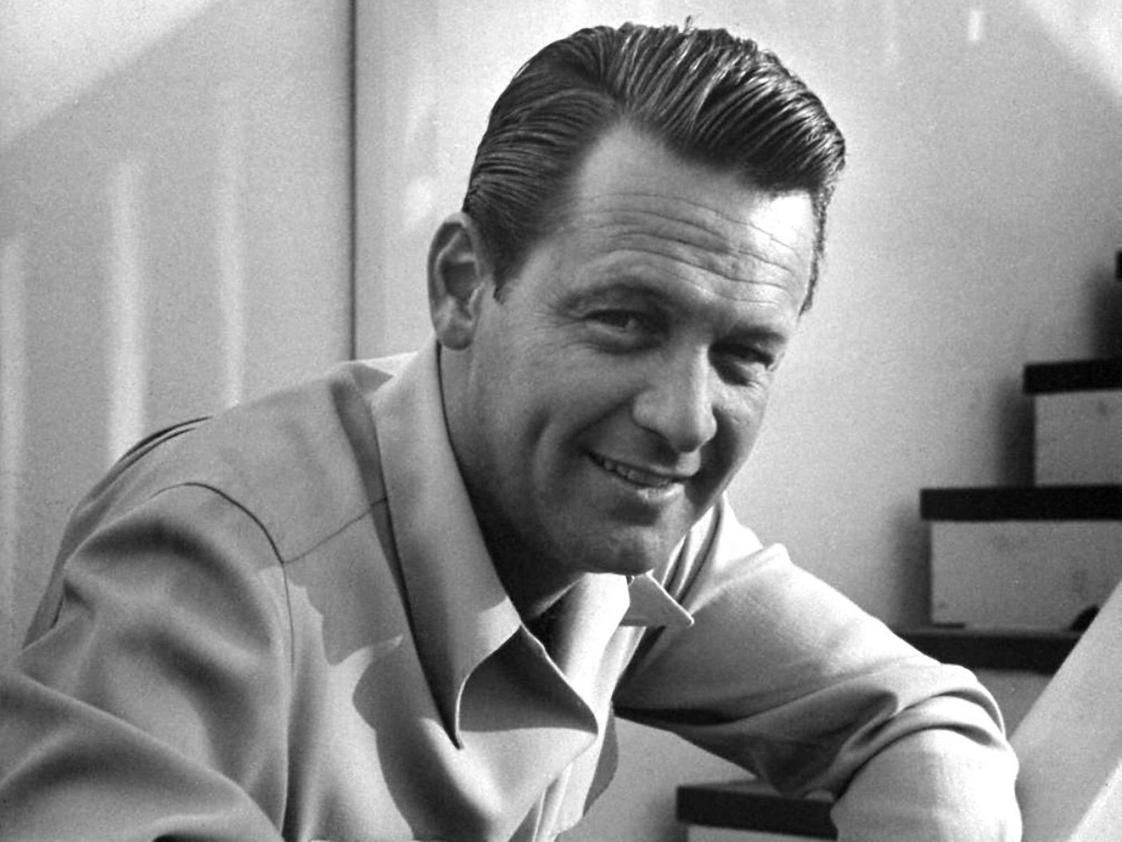 William Holden HD Desktop Wallpaper Wallpaper