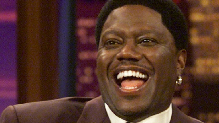 Bernie Mac Celebrity Wallpaper HD Wallpaper