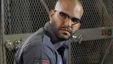 2009 Armored Amaury Nolasco Wallpaper