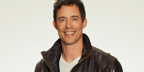 Tom Cavanagh hd wallpaper Wallpaper