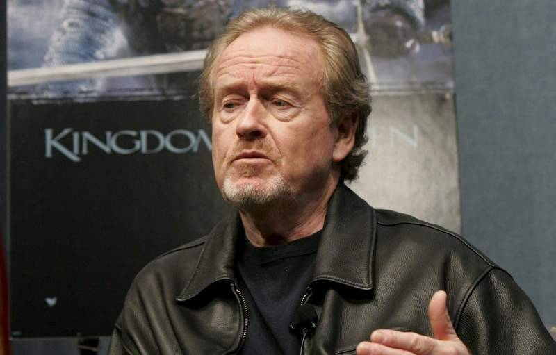 Ridley Scott HD Desktop Wallpaper Wallpaper