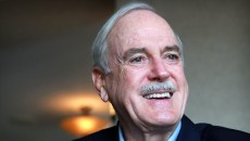 John Cleese takes on a supporting role. Picture: Tim Hunter Source