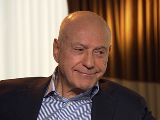 Alan Arkin Celebrity Wallpaper HD Wallpaper