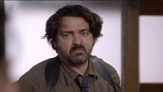 Angus Macfadyen starsas Patrick Kelly in POUND OF FLESH