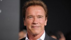 Arnold Schwarzenegger AP photo