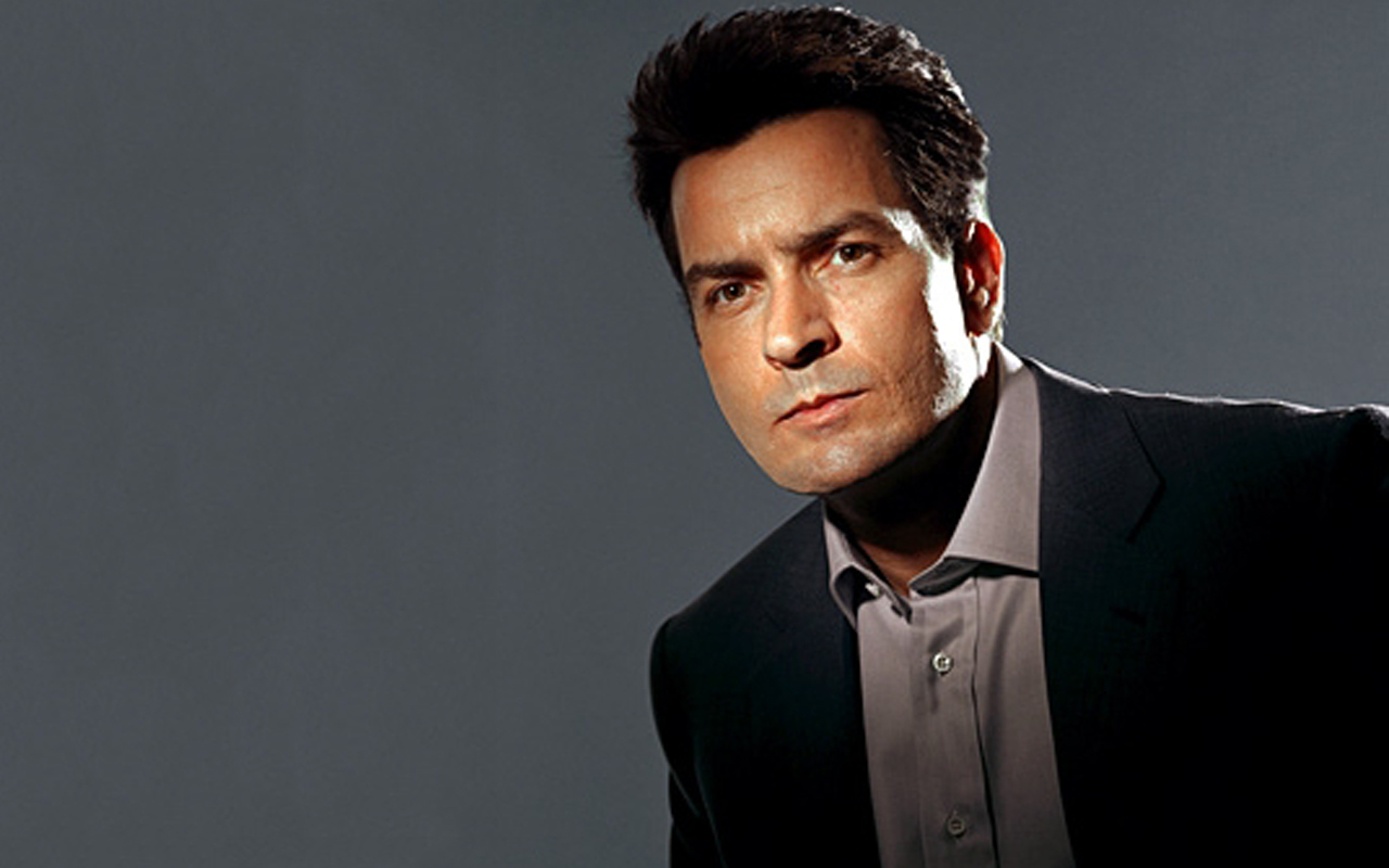Charlie Sheen hd wallpaper Wallpaper