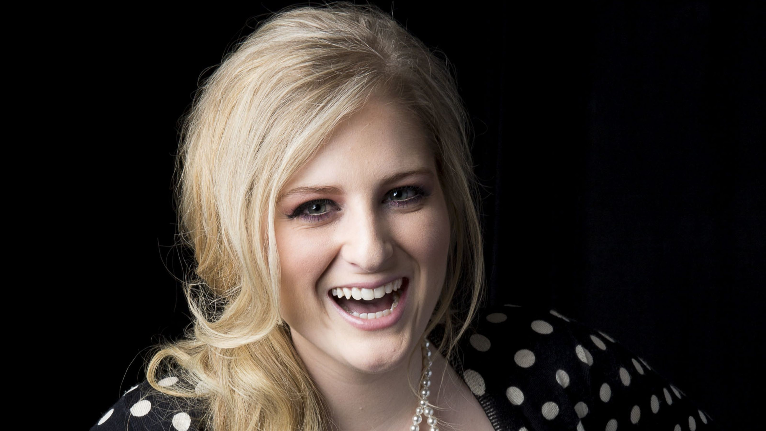 Meghan Trainor Hot HD Wallpaper Wallpaper