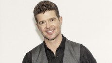 Names & Faces: Robin Thicke, Lindsay Lohan, George Takei