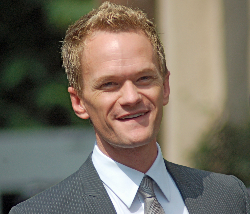 New Neil Patrick Harris for HD Desktop Wallpaper Wallpaper