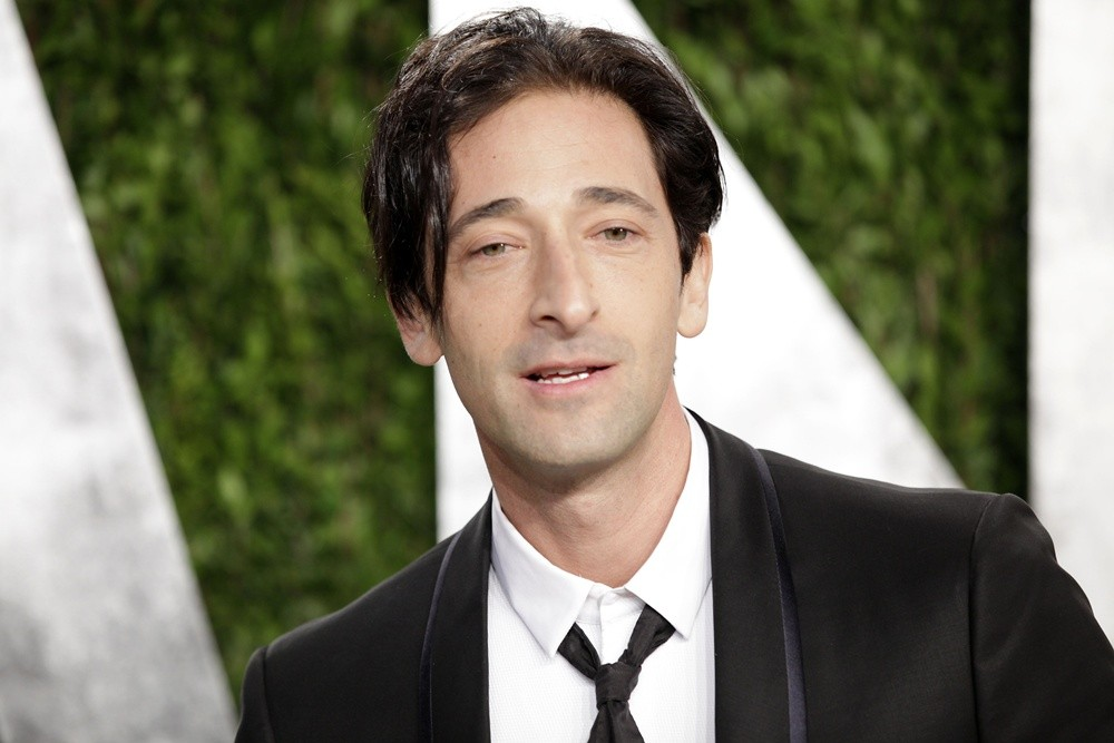 Adrien Brody hd wallpaper Wallpaper