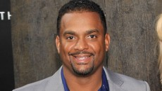 Alfonso Ribeiro on the Fresh Prince Reunion, Doing the \'Carlton Dance