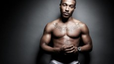 Ashley Walters. Portrait by Ian Harrison/Camera Press