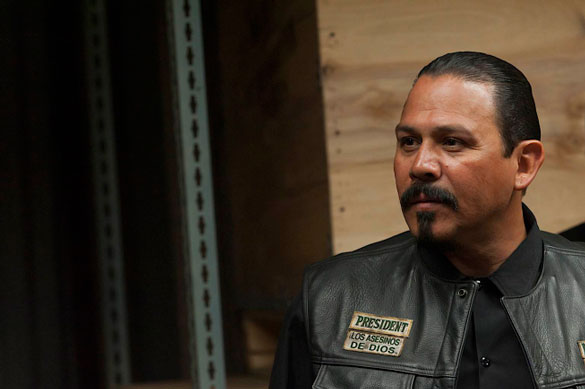 Emilio Rivera hd wallpaper Wallpaper