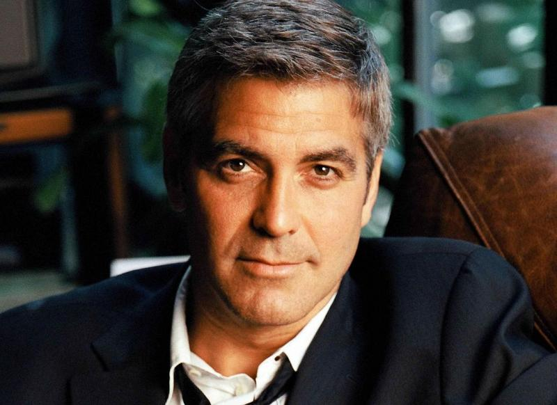 George Clooney hd wallpaper , Wallpaper