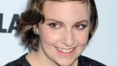 Gallery of Lena Dunham HD Wallpaper 2014