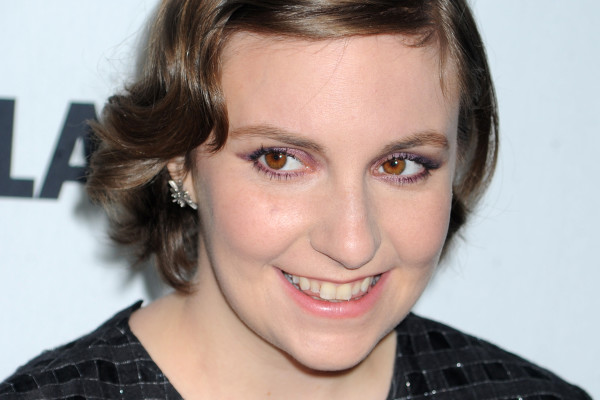 Lena Dunham hd wallpaper Wallpaper