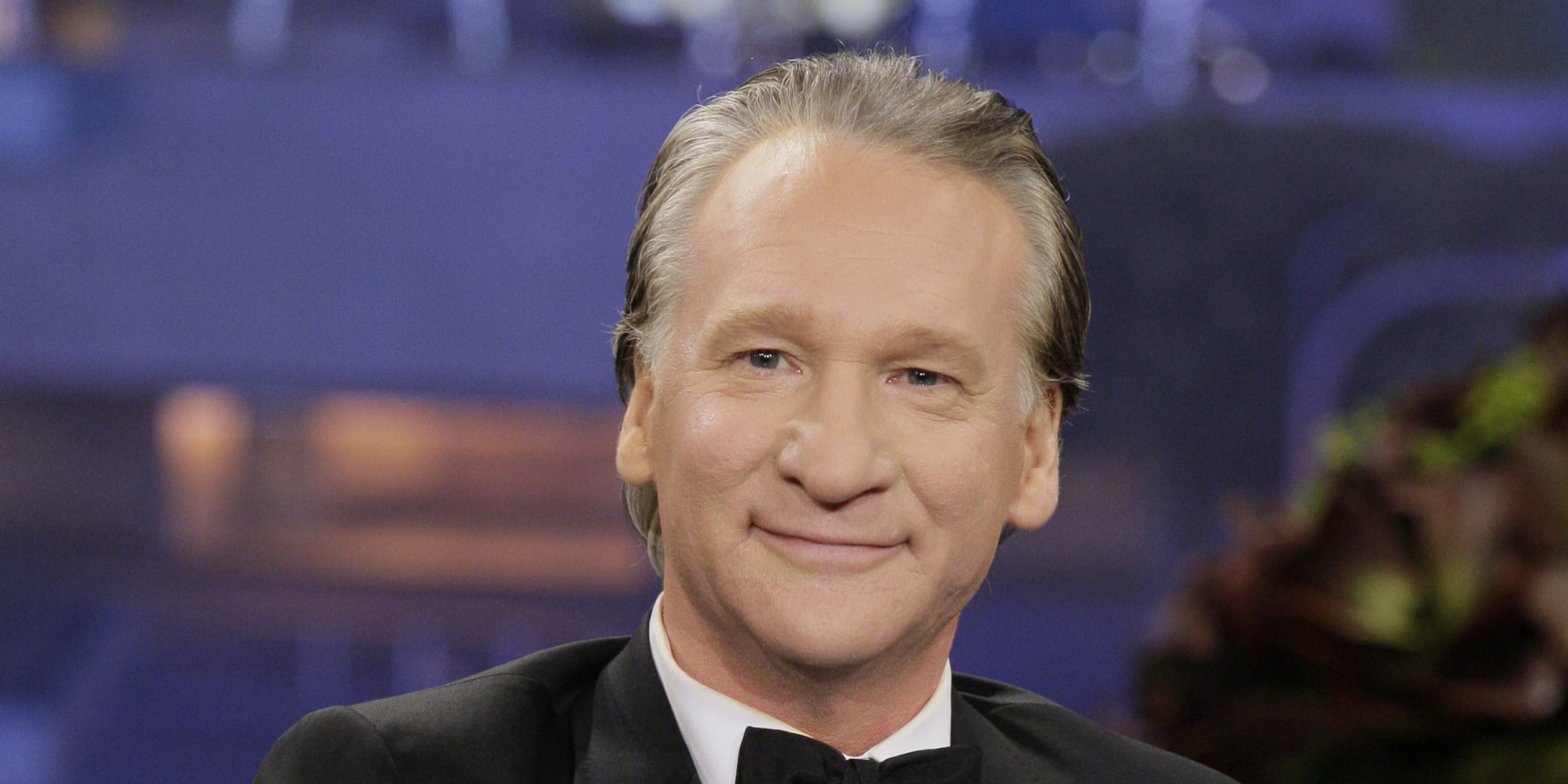 Bill Maher  HD Desktop Wallpaper Wallpaper