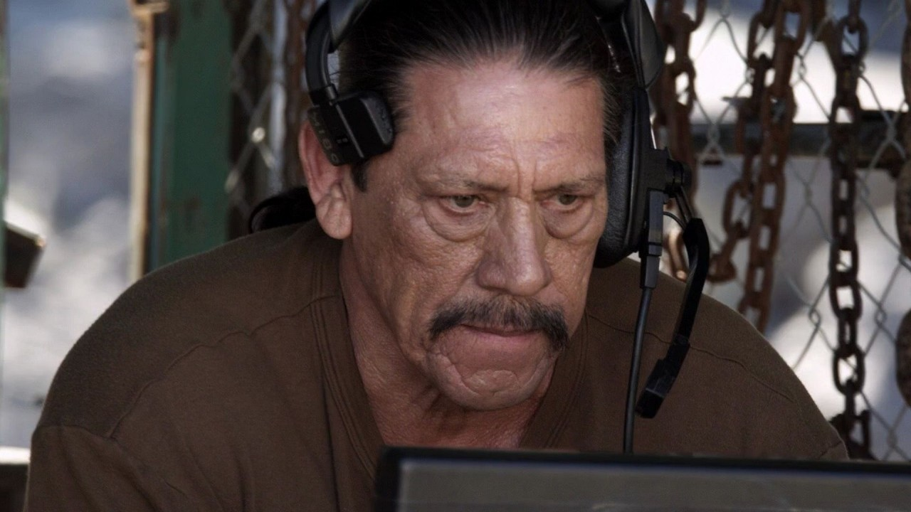Danny Trejo hd  Desktop Wallpapers > Celebrities > Danny Trejo Wide Wallpapers Wallpaper