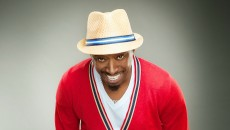 Click to download the Eddie Griffin: Voodoo Child HD wallpaper