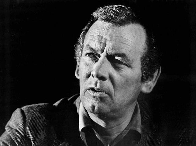 David Janssen hd wallpaper Wallpaper