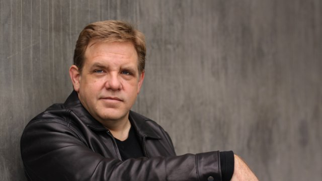 Brian Howe Celebrity Wallpaper HD Wallpaper