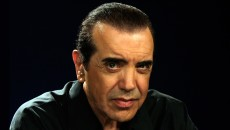 In Character: Chazz Palminteri