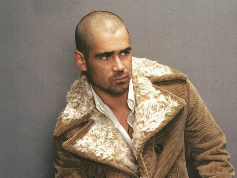 Colin Farrell Wallpaper HD Desktop Wallpaper