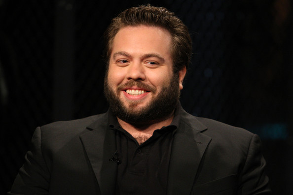 Dan Fogler Actor hd wallpaper Wallpaper