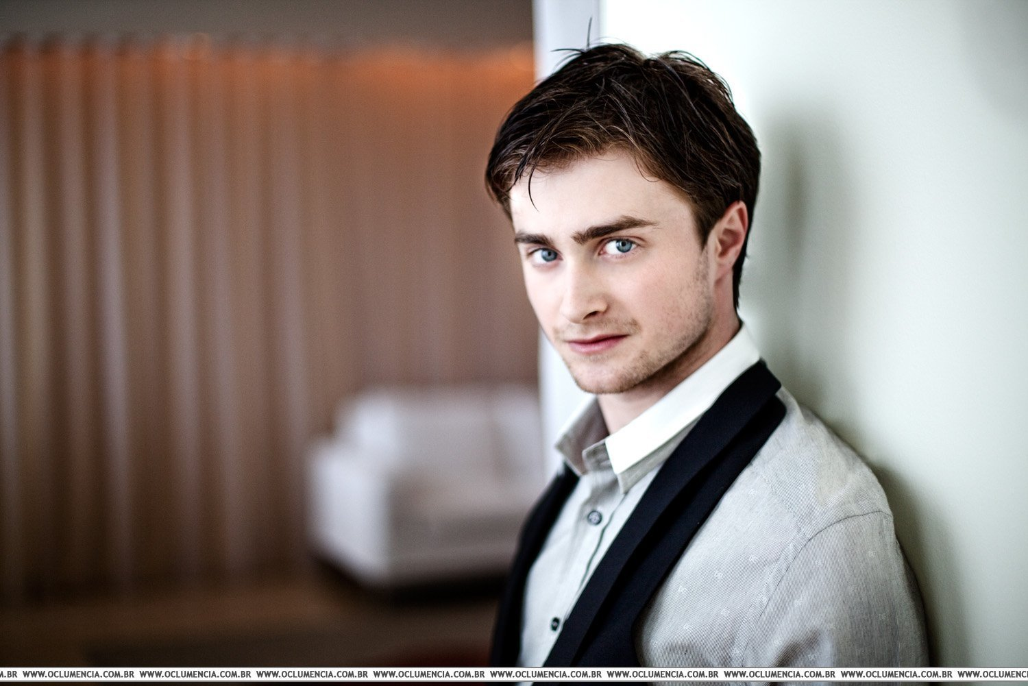 Daniel Radcliffe Celebrity Wallpaper HD Wallpaper