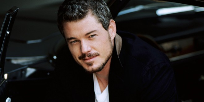 Eric Dane hd wallpaper Wallpaper