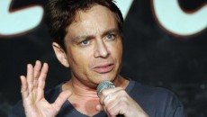 chris kattan jtm 140210 16x9 608 Saturday Night Live Star Chris Kattan