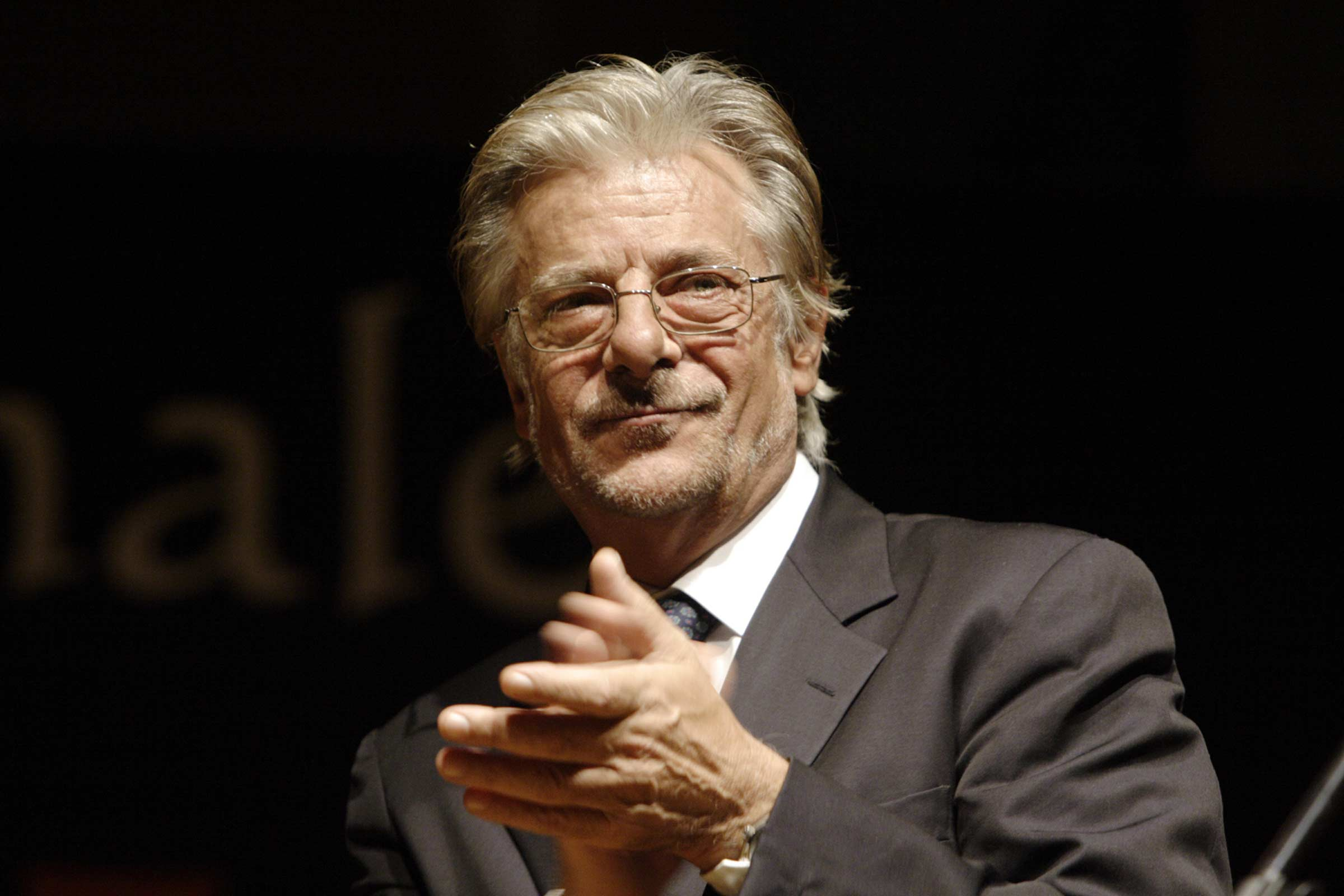 Giancarlo Giannini Celebrity Wallpaper HD Wallpaper