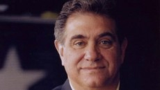 Dan Lauria from The Wonder Years swings by to talk to the JDMS crew