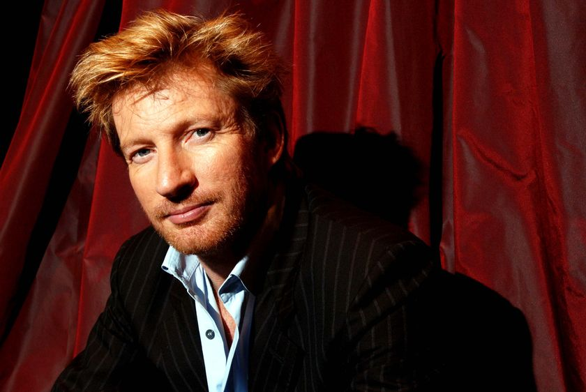 David Wenham Celebrity Wallpaper HD Wallpaper