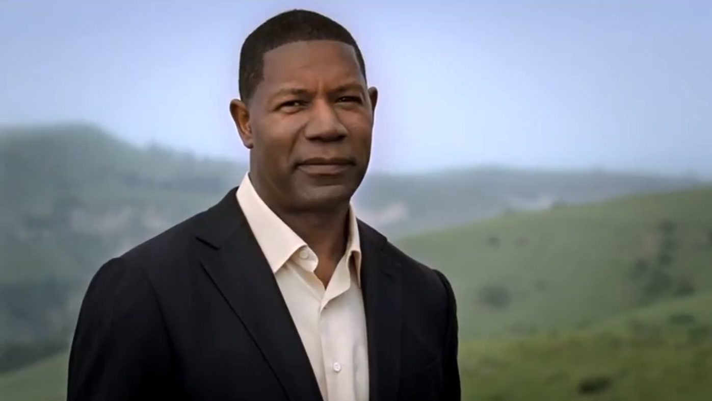 Dennis Haysbert Celebrity Wallpaper HD Wallpaper