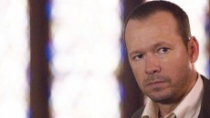 Donnie Wahlberg in