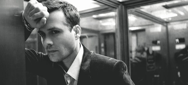 New Gabriel Macht HD Desktop Wallpaper Wallpaper