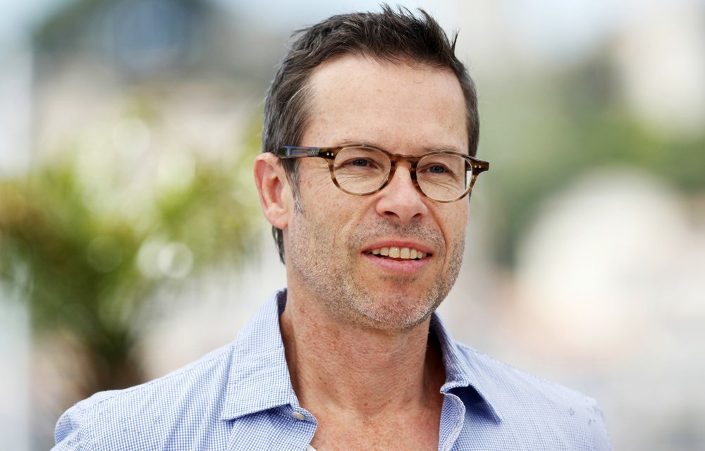 Guy Pearce Celebrity Wallpaper HD Wallpaper