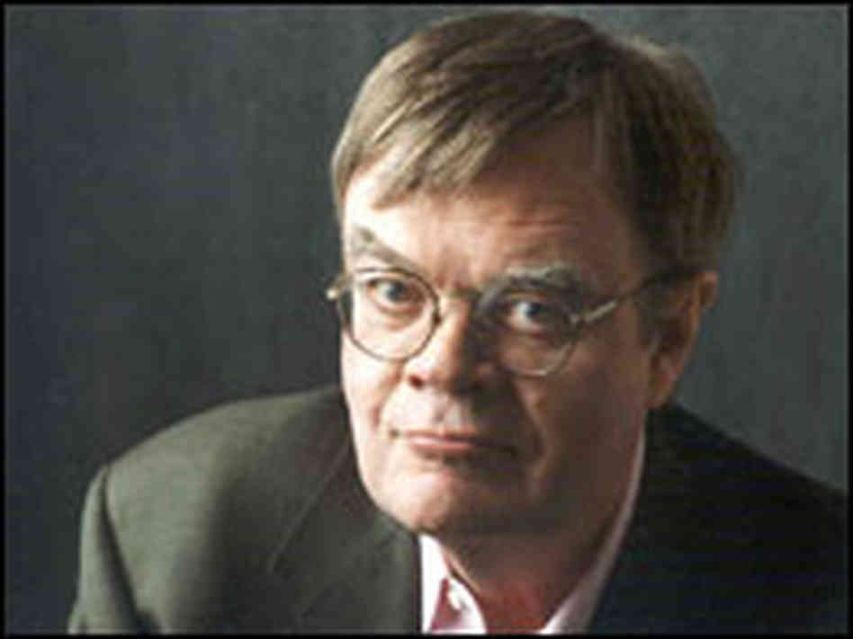 Garrison Keillor Celebrity Wallpaper HD Wallpaper