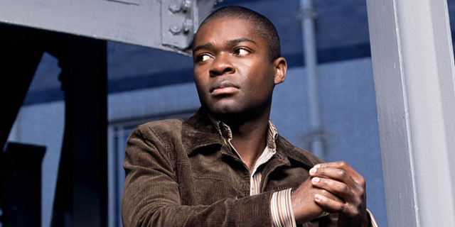 David Oyelowo  New Photoshoot HD Wallpaper Wallpaper