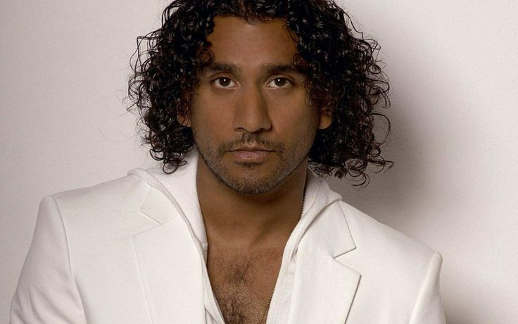 Good Quality Naveen Andrews HD Wallpaper Wallpaper