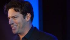 Harry Connick Jr Smile 4111×2848