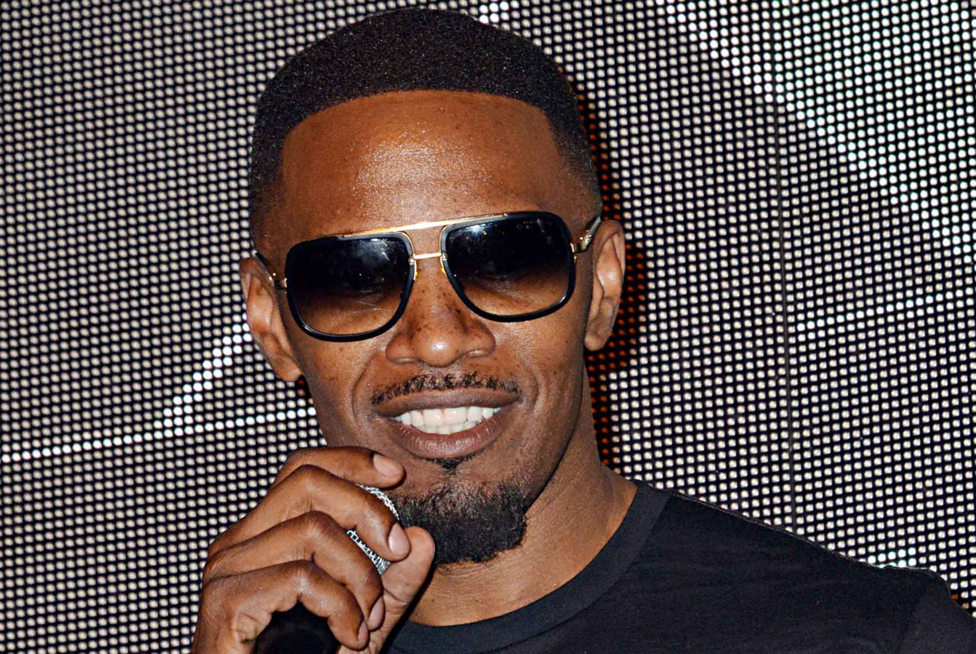 Jamie Foxx Latest HD Wallpapers Free Download Wallpaper