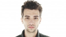 Jay Baruchel Closeup Wallpaper