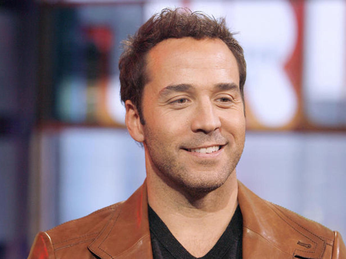 Good Quality Jeremy Piven  HD Wallpaper Wallpaper