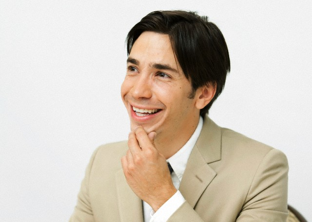 Good Quality Justin Long HD Wallpaper Wallpaper