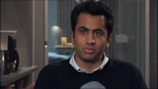 Kal Penn Kal Penn in the \'New Beginnings\' Featurette