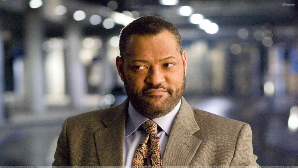 Laurence Fishburne HD Wallpaper Wallpaper